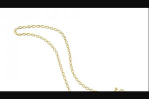 EXTRATV – Billie Simone Jewelry Sweepstakes