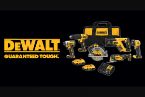 Fastenal – Dewalt November 2020 Giveaway – Win will be awarded One DEWALT Dreamliner 20V Max Brushless 6-tool Kit The approximate retail value of the each prize package is $599.00.