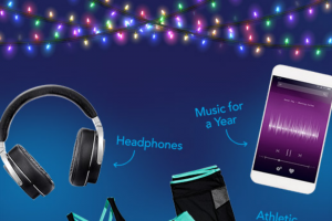 Iovate Health Sciences – Hydroxycut Ready Set Celebrate – Win (Approximately $500) 2) Pajamas or Loungewear (Approximately $150) 3) 1 Year of a music subscription service of your choice ($120) Total Approximate Prize Value  $3850