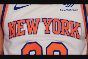 Msg Networks – Ny Knicks Jersey Giveaway Sweepstakes