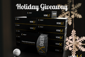 Oncore Golf – Holiday Giveaway Sweepstakes