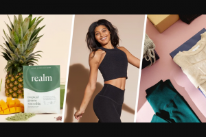 Popsugar – Win A $1500 Wellness And Fitness Refresh For The New Year Sweepstakes
