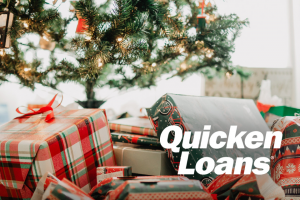 Quicken Loans – Holiday Dollar Day December 2020  Sweepstakes