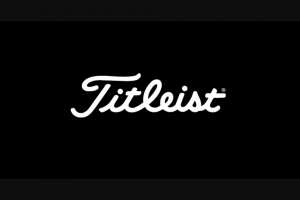 Titleist – Tsi – Win with an ARV of $898.00.
