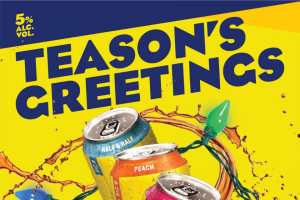 """Twisted Tea – Holiday Giveaway – Win a SCUF© Gaming Gift Card with an Approximate Retail Value (""""ARV"""")"""