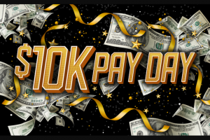 Alpha Media – National $10k Pay Day Cash – Win $10000 dollars will be awarded at the end of the contest
