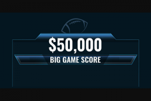 Aptivada Family Talk – Big Game Score Contest Sweepstakes
