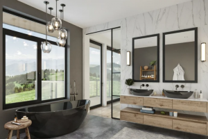 Bob Vila – 4th Annual $5000 Bathroom Remodel Giveaway With Badeloft – Win one (1) prize package from Badeloft USA