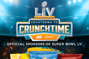 Frito-Lay – Countdown To Crunchtime – Win one hundred thousand dollars ($100000.00) in the form of a check