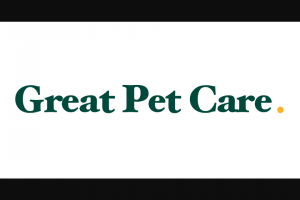 Great Pet Care – Adventure Together Sweepstakes