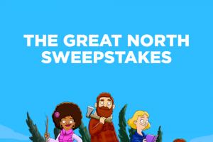 Group Nine Media – Great North Box'd – Win a The Great North BOX'D box