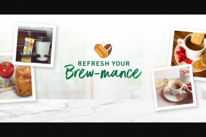 Mondelez Global Belvita – My Brewmance – Win a Brew-mance Room Makeover including a video design consultation with Jonathan Scott