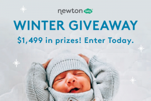 Newton Baby – Winter Giveaway Sweepstakes