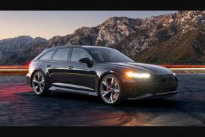 "Omaze – Audi Rs 6 Avant And $20000 – Win a 2021 Audi RS 6 Avant and $20000 USD (the ""Grand Prize"")."