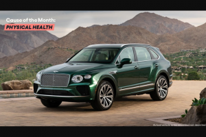"Omaze – 2021 Bentley Bentayaga V8 And $20000 – Win a 2021 Bentley Bentayga V8 and $20000 USD (the ""Grand Prize"")."