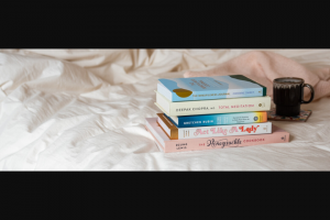 Penguin Random House – Harmony/rodale New Year New You – Win 1 Book bundle of Total Meditation
