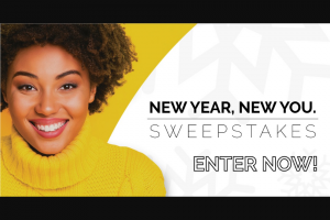 Shophq – New Year New You – Win one $5000 ShopHQ Credit