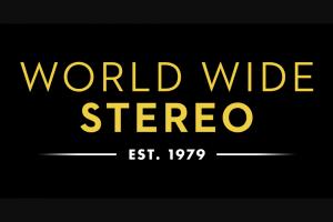 World Wide Stereo – True Wireless Sweepstakes