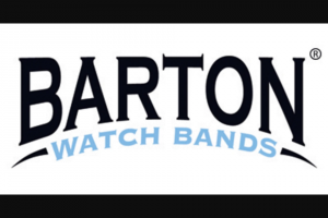 Barton Watch Bands – Apple Watch Giveaway – Win Apple® Watch (approximate retail value $750) and a $100 Barton Watch Bands gift card