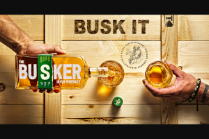 Disaronno Busker Irish Whiskey – #buskit Discovery Video Contest – Win $5000 grant from Sponsor