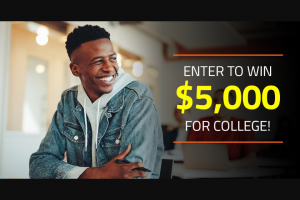 Discover – Student Loans Scholarship Award Sweepstakes
