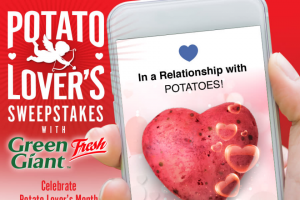 Farm Star Living – Potato Lover's Sweepstakes