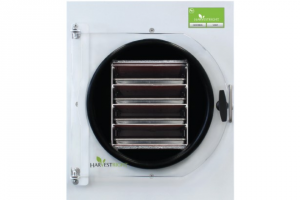 Harvest Right – Win A Medium Home Freeze Dryer – Win will be one (1) Medium Home Freeze Dryer
