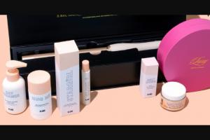 Mysavingscom – Blume Luxy Hair – Win is as follows $200USD Blume Gift Card $200USD Luxy Hair Gift Card