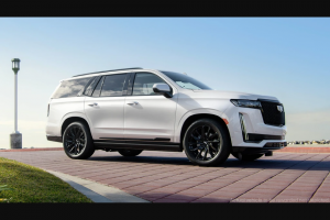 "Omaze – 2021 Cadillac Escalade And $20000 – Win a 2021 Cadillac Escalade and $20000 USD (the ""Grand Prize"")."