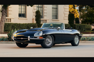 "Omaze – 1963 Jaguar Xke And $20000 – Win a 1963 Jaguar XKE Series 1 and $20000 USD (the ""Grand Prize"")."