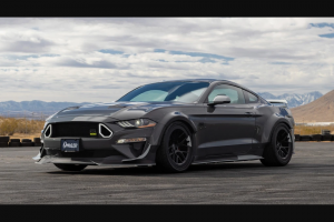 Omaze – Mustang Rtr Spec 5 & Vip Access To Formula Drift Race – Win a Ford Mustang RTR Spec 5 10th Anniversary