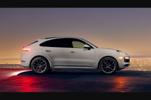 """Omaze – 2021 Porsche Cayenne Gts Coupe And $20000 – Win a 2021 Porsche Cayenne GTS Coupe and $20000 (the """"Grand Prize"""")."""