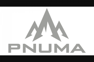 Pnuma Outdoors – 12 Day Gear Give-A-Way Sweepstakes