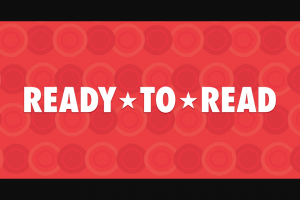 Simon & Schuster – Ready-To-Read Classroom Pack – Win One paperback copy (1) each of the following titles COME IN