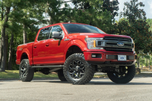 Town & Country Ford – Bronco Sport – Win 2021 Ford Bronco Sport outfitted with additional custom parts (ARV of $33000) and a one-way trip for the winner to Bessemer Alabama to pick up the prize