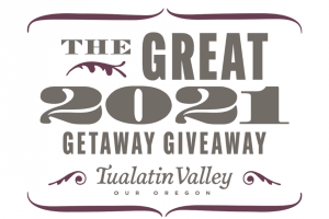 Washington County Visitors Association – The Great 2021 Getaway Giveaway Sweepstakes