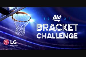 ABT Electronics – Bracket Challenge Contest Sweepstakes