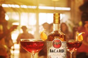Bacardi USA – Rum Persona Quiz – Win one (1) BACARDI branded bomber jacket