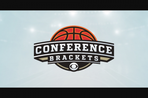CBS Sports – Conference Bracket Challenge Sweepstakes