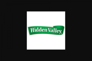 "Hv Food Hidden Valley -National Ranch Month – Win one ""SMEG Hidden Valley Ranch"" branded refrigerator and (100) bottles of Hidden Valley products"