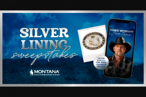 Insp – Silver Lining Sweepstakes