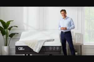 Linenspa – Dr Oz Smart Sleep Giveaway Sweepstakes