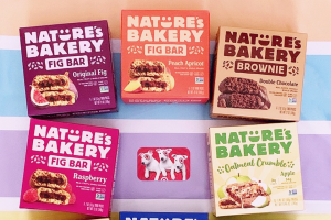 Nature's Bakery – 100k Giveaway Sweepstakes