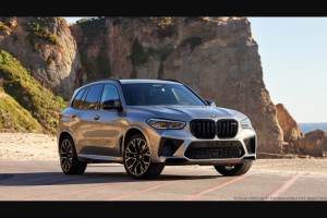 """Omaze – Bmw X5 M Competition And $20000 – Win a 2021 BMW X5 M and $20000 USD (the """"Grand Prize"""")."""