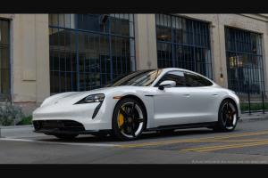"""Omaze – 2021 Porsche Taycan Turbo S $20000 – Win a 2021 Porsche Taycan Turbo S and $20000 USD (the """"Grand Prize"""")."""