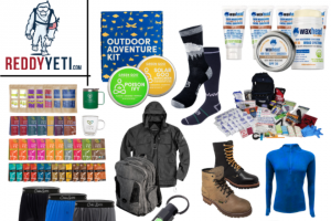 Reddyyeti – 2021 Camping And Hiking March Giveaway Sweepstakes