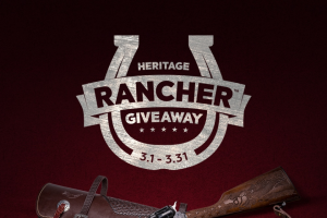 Shoot-On – Heritage Rancher Giveaway Sweepstakes