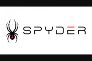 Spyder – Addaday Usss – Win the grand prize of a $229 MSRP BioZoom massage gun