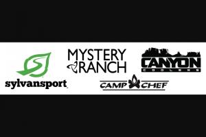 Sylvansport – Spring Car Camping Giveaway Sweepstakes