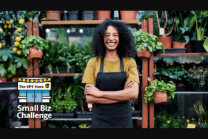 """The Ups Store – Virtual Small Biz Challenge Contest – Limited Entry – Win issue of Inc magazine and inccom and video shoot showcasing the winners and winners' business stories (""""Feature"""")."""